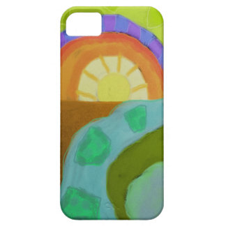 To the Morning iPhone 5 Cover