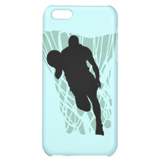 To the Net Basketball and Gifts iPhone 5C Cover