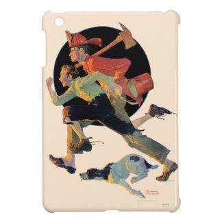 To the Rescue Case For The iPad Mini