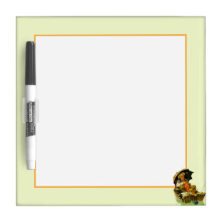 To the Rescue Dry Erase Whiteboards