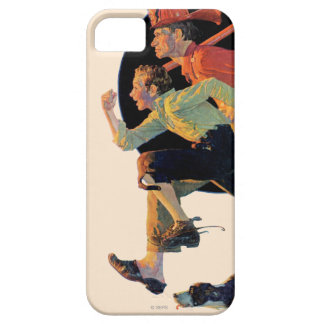 To the Rescue iPhone SE/5/5s Case