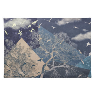 To the Sky Placemats
