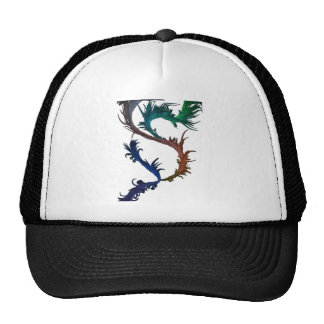 To the sky trucker hat