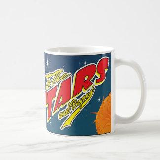 To The Stars Mug (Wraparound)