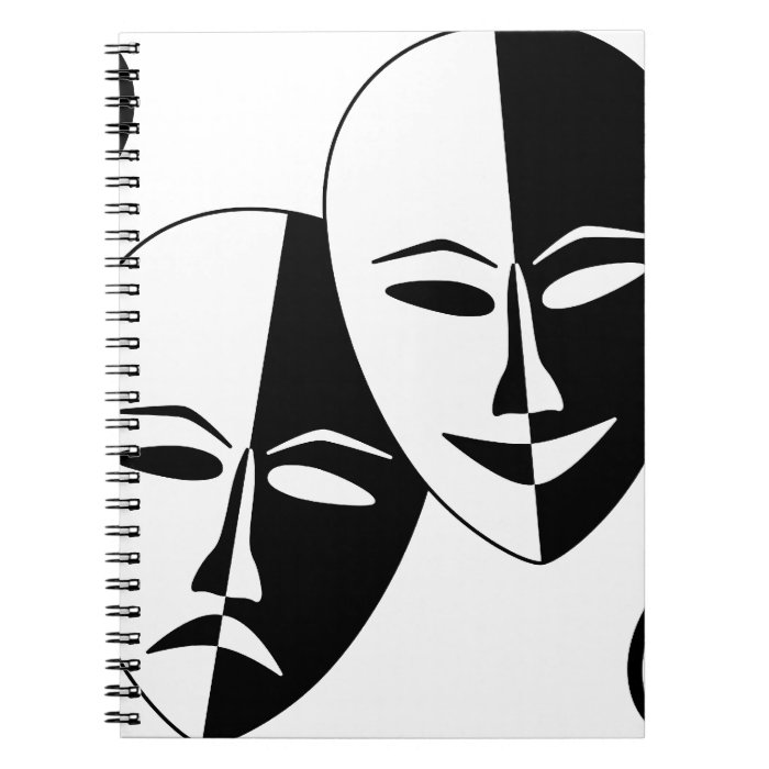 To the Theatre! Notebook