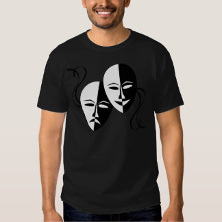 To the Theatre! T Shirt