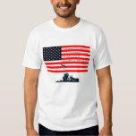 To The Veterans Of War T Shirt