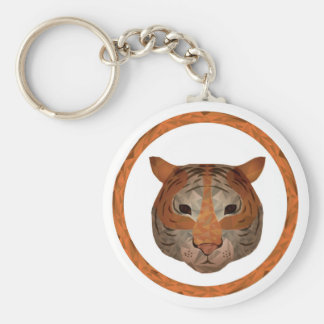 to tiger keychain