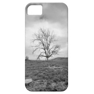 to under the rain iPhone SE/5/5s case