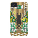 To unknown door (DOOR to the unknown) iPhone 4 Cover