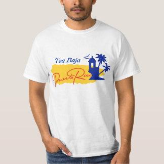 Toa Baja T-Shirt