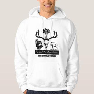 TOA Basic Hooded Sweatshirt