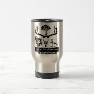TOA Travel/Commuter Mug
