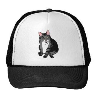 Toad Cat Trucker Hat