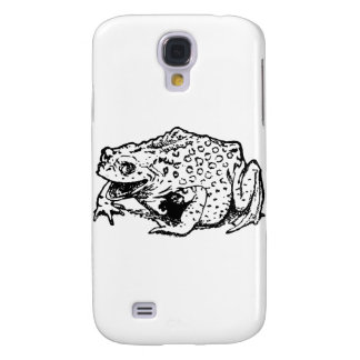 toad-clip-art-3 samsung galaxy s4 cover