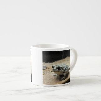Toad Espresso Cup