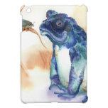 Toad Frog Bug iPad Mini Case