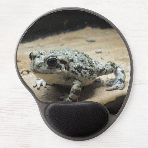 Toad Gel Mousepads