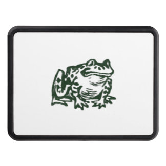 Toad Hitch Cover