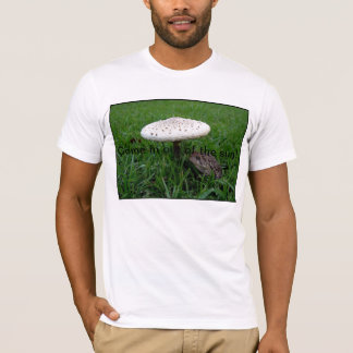 Toad n Stool T T-Shirt