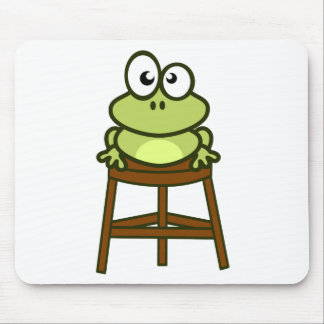 Toad Stool Mouse Pads