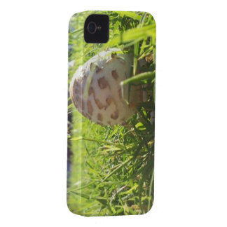 Toad Stool Mushroom Case-Mate Case iPhone 4 Covers