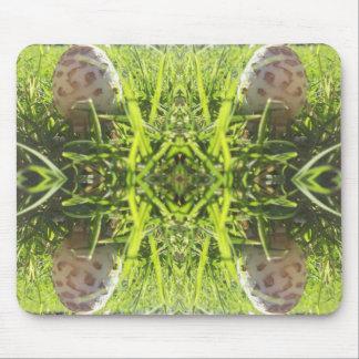 Toad Stool Mushroom Mousepad