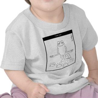 Toad stool... t-shirt