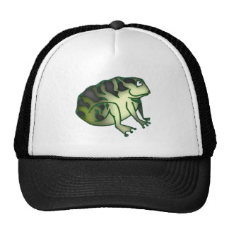 Toad toad trucker hat