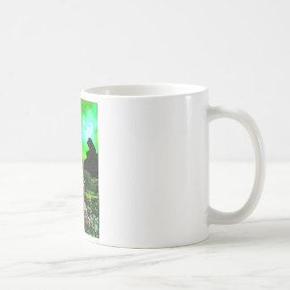 toad water color .jpg coffee mug