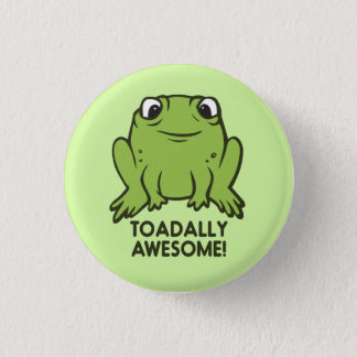 Toadally