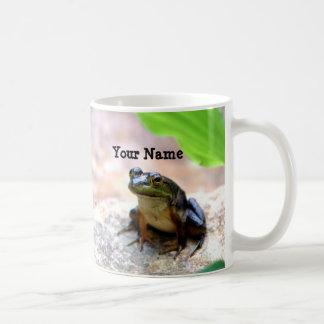 Toadally Awesome Coffee Mugs
