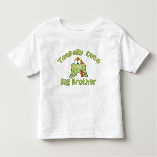 Toadally hermano mayor lindo camisetas
