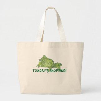 Toadays Shopping bag