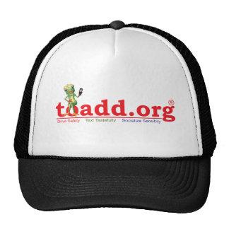 TOADD Org Trucker Hat
