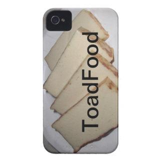 ToadFood iPhone 4 Case-Mate Funda