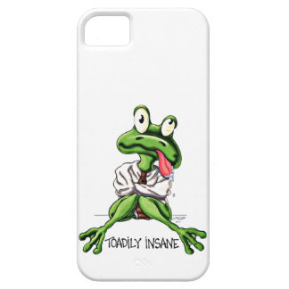 Toadily Insane Case-Mate iPhone 5/5S Case