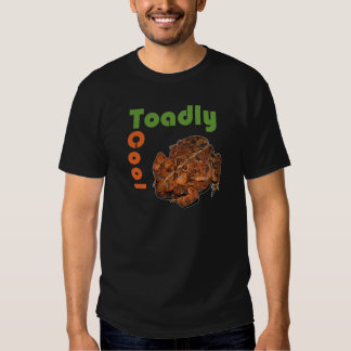 Toadly Cool T-Shirt