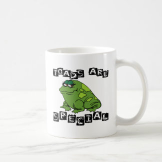 Toads Are Special Coffee Mugs