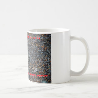 Toads Coffee Mug