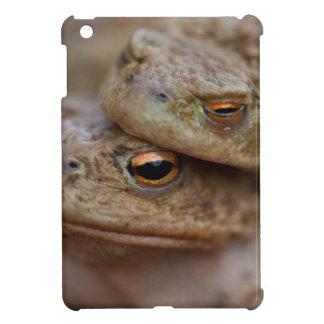 Toads ( The Ugly Couple) IPad Mini Case