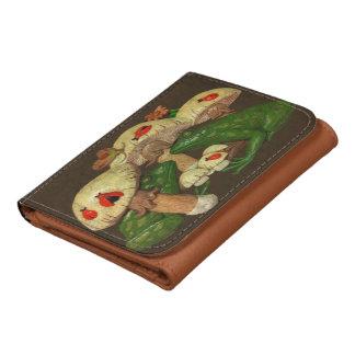 Toads & Toadstools Wallet