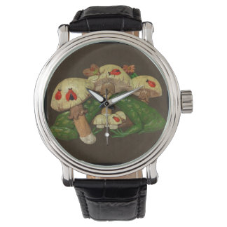 Toads & Toadstools Watch