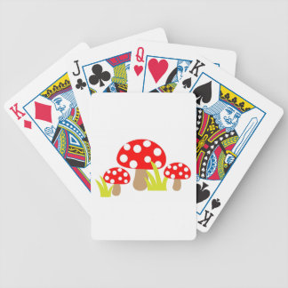 toadstool-220227  toadstool toadstools art cute re bicycle playing cards