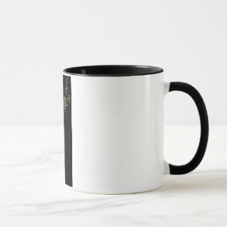 Toadstool Faery Mug