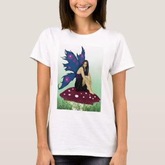 Toadstool faery t-shirt