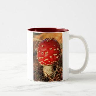 Toadstool Mug