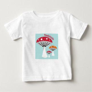 Toadstools Tshirts