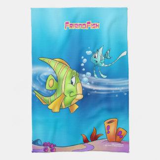 Toalla de FriendFish
