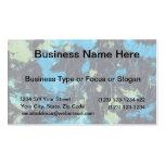 toalla de papel arrugada negro amarillo azul plantillas de tarjetas de visita
